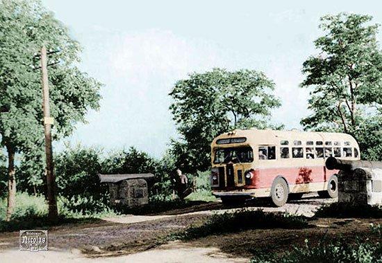 Зупинка, 1956